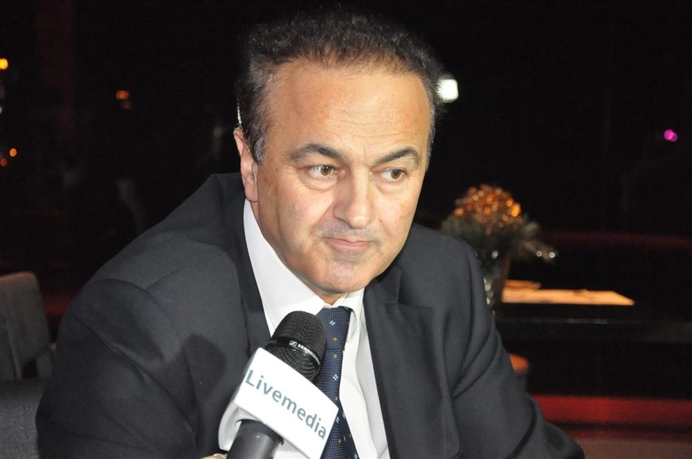 Συνέντευξη του Γιάννη Αντωνιάδη - Γ. Αντωνιάδης -