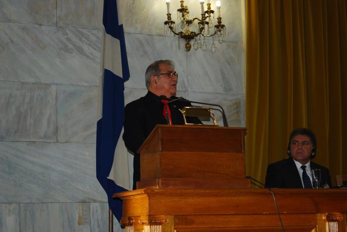 Νίκος Παπαδόπουλος
