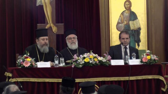 Image result for θεολογος αλεξανδρακης