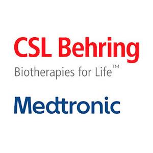 Csl Behring - Medtronic