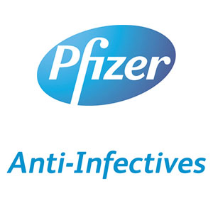 Pfizer Antinfectives