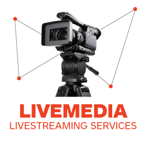 Livestreaming Services wind