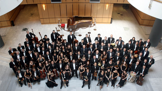TSSO will present music works of famous sci-fi films