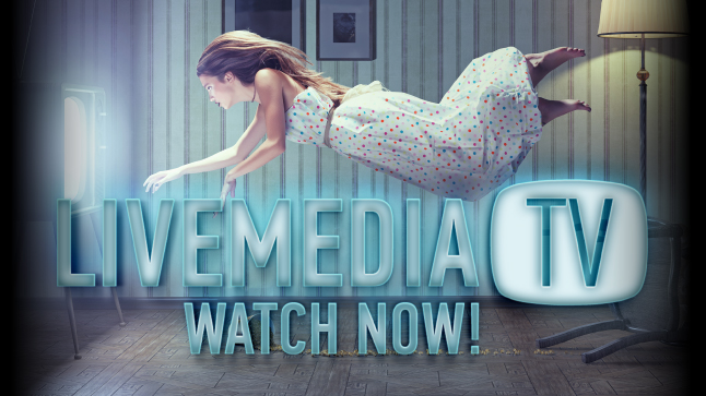 WebTV | Watch Now Livemedia TV