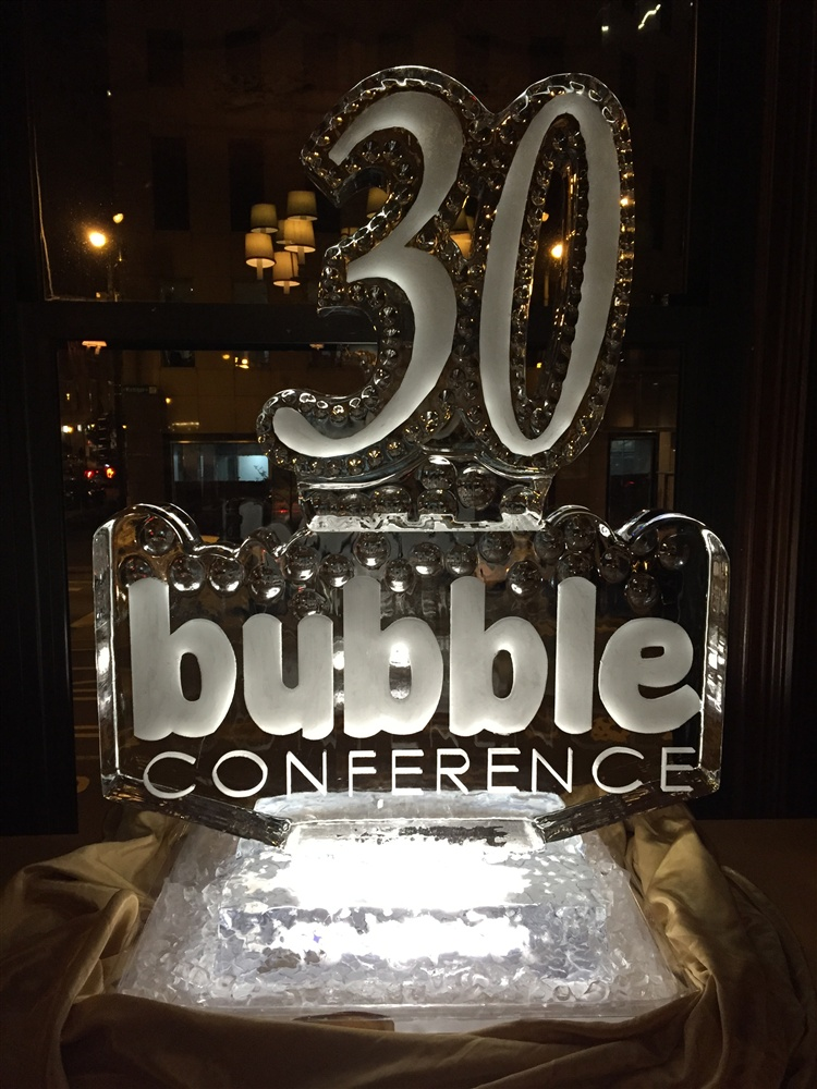 Bubble Conference Presentations