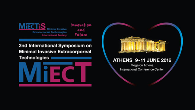 Congresses | 2nd MiECT Symposium