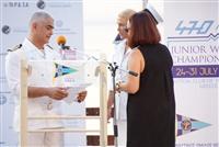 25/7/2015| Opening Ceremony