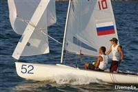 28/07/15 | Races 470 Chiampionship
