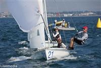 29/07/15 Races 470 Chiampionship