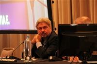 Κωνσταντίνος  Γκατζούλης -  Αναπληρωτής Καθηγητής Καρδιολογίας, Πανεπιστήμιο Αθηνών,  Γ.Ν. «Ιπποκράτειο», Αθήνα