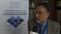 Γιώργος Αθανασόπουλος   Αναπληρωτής Διευθυντής Μονάδα Αναίμακτων Διαγνωστικών Τεχνικών