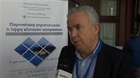 Ιωάννης Γουδέβενος   Καθηγητής Καρδιολογίας Τμήματος Ιατρικής Πανεπιστημίου Ιωαννίνων