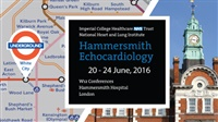 Hammersmith Echocardiology Conference 2016
