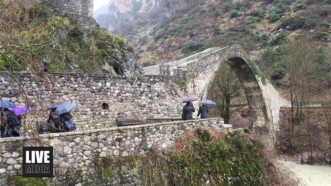 Culture | Το Γεφύρι της Κόνιτσας