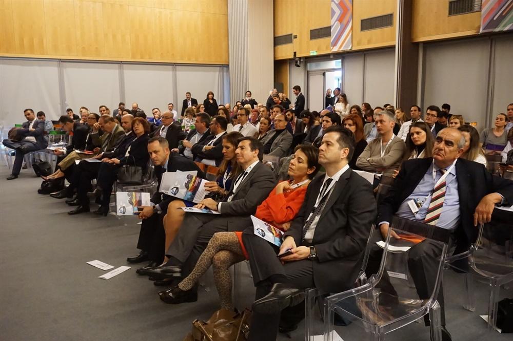 Συνέδριο Τουρισμού 2016