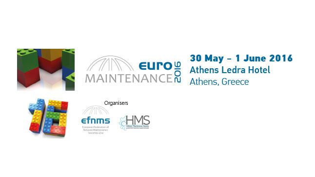 Euromaintenance 2016