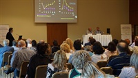 10ο Ετήσιο Μετεκπαιδευτικό Σεμινάριο Υγρών, Ηλεκτρολυτών και Οξεοβασικής Ισορροπίας