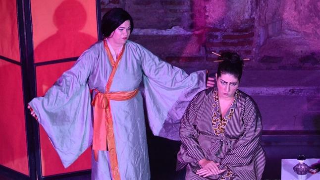 Φεστιβάλ Όπερας Ελλάδος 2016