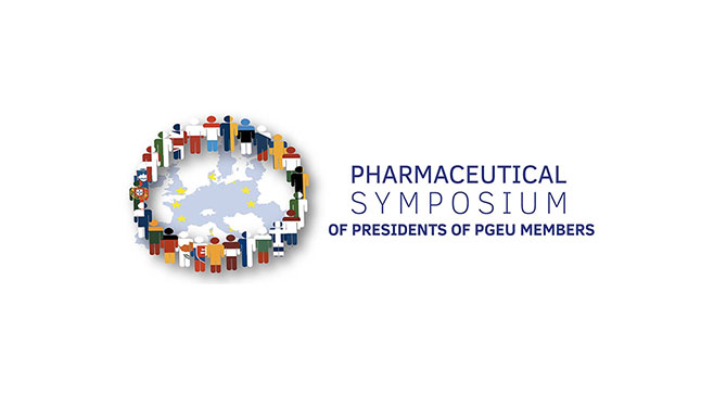 2nd Conference in Athens of PGEU members