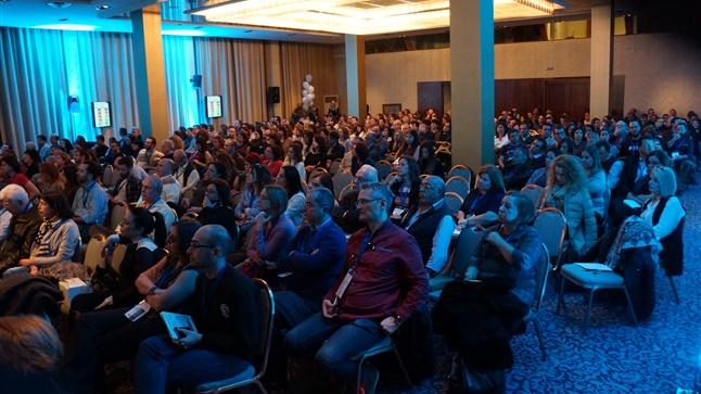 Πάνω από 1.800 οι συμμετοχές στο 30ο Επετειακό Πανελλήνιο Συνέδριο ΔΕΒΕ