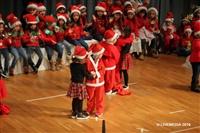 Χριστουγεννιάτικο Φιλανθρωπικό Bazaar 2016