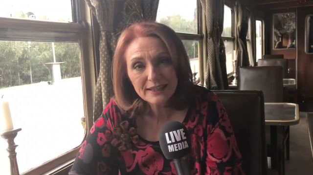The director Tatiana Ligari talks about the importance of children's...