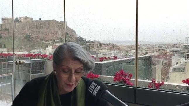 Η αθηναιογράφος Αρτεμις Σκουμπουρδή μας μεταφέρει στα πρώτα Χριστούγεννα και την Πρωτοχρονιά της απελευθερωμένης από τους Τούρκους Αθήνας