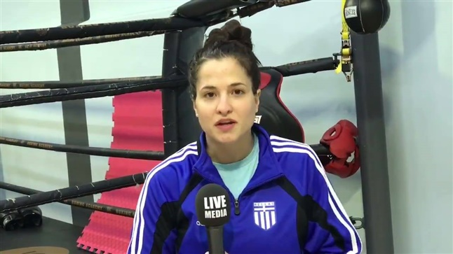 She is asse in boxing, law, music and dance. Victory Pie, bronze...