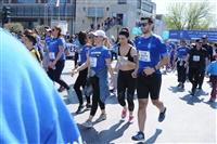 12oς Διεθνής Μαραθώνιος ΜΕΓΑΣ ΑΛΕΞΑΝΔΡΟΣ | Εκκίνηση 5 χλμ