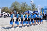 12oς Διεθνής Μαραθώνιος ΜΕΓΑΣ ΑΛΕΞΑΝΔΡΟΣ | Περίπτερο WIND