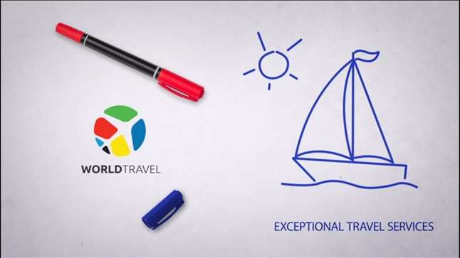 WorldTravel by inventics