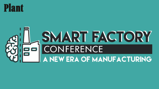 Smart Factory Conference: A new era of Manufacturing