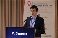 9th International Congress of Internal Medicine