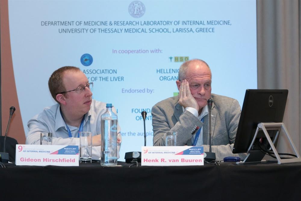 9th International Congress of Internal Medicine