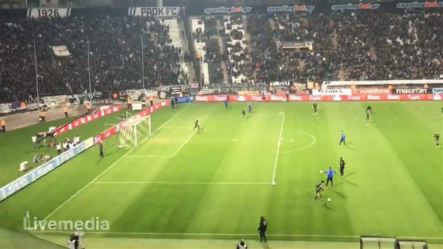 23rd racing and the derby between PAOK and Olympiakos monopolize...