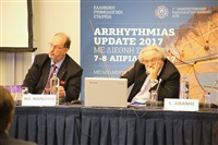 Arrhythmias Update 2017