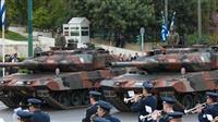 Στρατιωτική Παρέλαση |Αθήνα | 25η Μαρτίου 2017