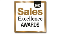 Live Webcast:   Sales Excellence Awards 2017 Ceremony