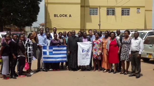 H-Ug Project |Uganda through the eyes of two Greeks