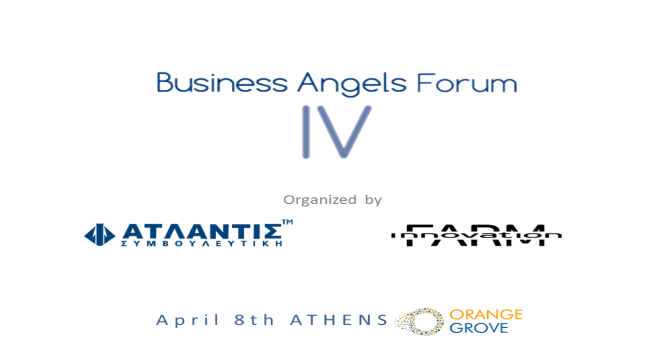 Congresses | Business Angels Forum IV
