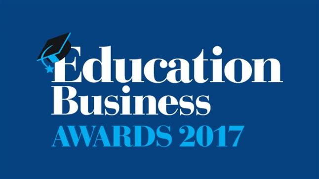 Ζωντανή Μετάδοση: Education Business Awards 2017