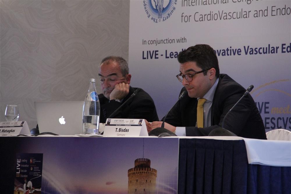 66th International Congress of ESCVS
