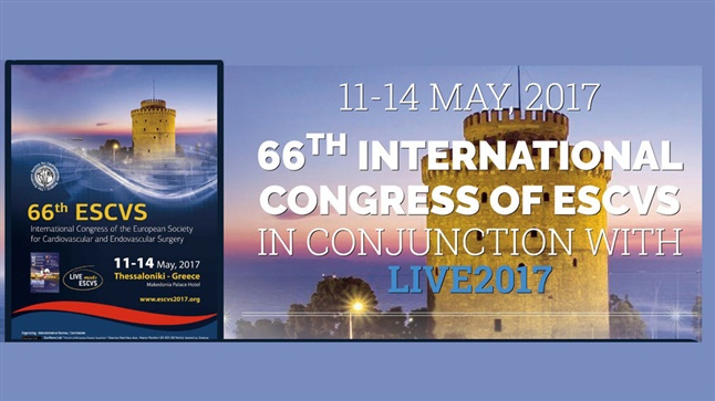 Congresses | 66th International Congress of ESCVS