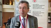 Στρατής Παττακός Καρδιοχειρουργός για το 2ο Διεθνές Συνέδριο Καρδιαγγειακής Απει...