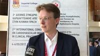 Prof. Hildebrandus Johannes Lamb, Professor of Radiology, Leiden University Medi...