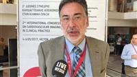 Δρ Γεώργιος Αθανασόπουλος, Αναπληρωτής Διευθυντής Καρδιολογικού Τομέα, στο Ωνάσε...