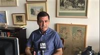Δημήτρης Παυλοπουλος | Aναπληρωτής καθηγητής Ιστορίας της Τέχνης