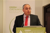 "Green Conference Circular Economy: ""Creating Value"""