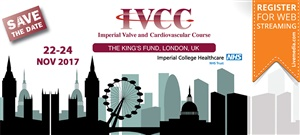 Imperial Valve and Cardiovascular Course  2017 | London