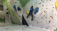 Τι είναι το indoor climbing; Πόςο διαδεδομένη είναι η αναρρίχηση σε τοίχο στην Ε...